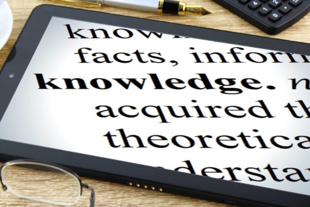 (c) Knowledge by Nick Youngson CC BY-SA 3.0 Alpha Stock Images